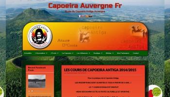 Capoeira Auvergne