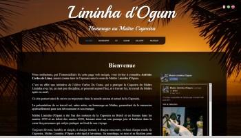 Liminha D'ogum